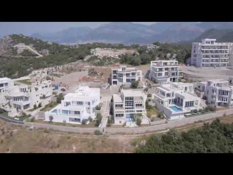 Travel & Tourism - Montenegro Holiday Resort