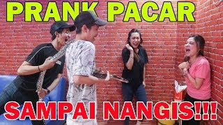 Download lagu PRANK ULAR KE PACAR JESSICA & MEGA NANGIS KEJER!!