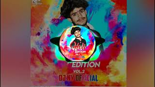 Gori Pagal Ma RMX D.J NY X D.J SHANU JBP. Holi Special Rahi Full Song Like Subscribe For More