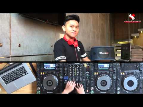 Asia Dance TV - Episode 36 : DJ T-Banger