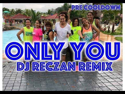 Only you |Ric Hassani:Dj Reczan |Zumba® | Alfredo Jay & Rex