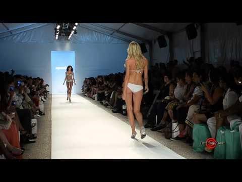 """Aguaclara Collection 2014"" Runway Show"