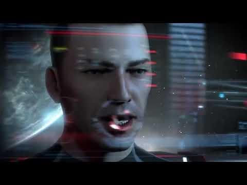 Новый Эдем - обалденная фантастика про космос, короткометражка