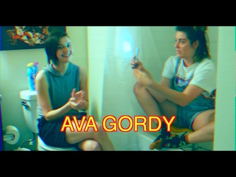 AN INTERVIEW Ft. AVA GORDY