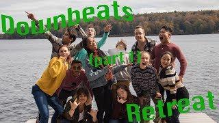 Downbeats Retr-yeet (pt.1) - NEU Vlogs #3
