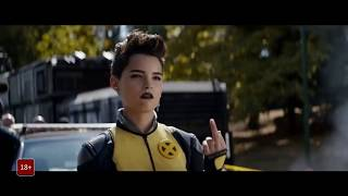 Дэдпул 2 — Тизер трейлер (2018)