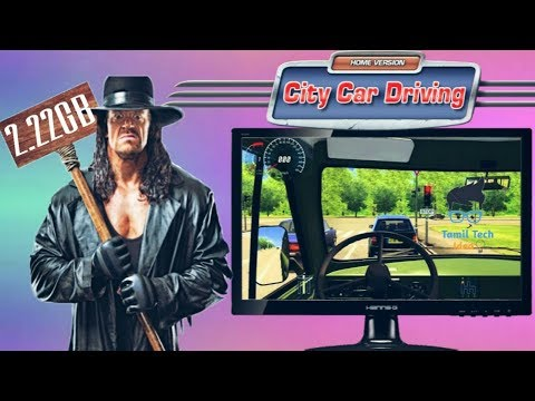 City Car Driving Game Download For Pc Highly Compressed Series 4