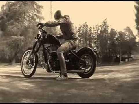 leonart bobber 125cc ride youtube. Black Bedroom Furniture Sets. Home Design Ideas