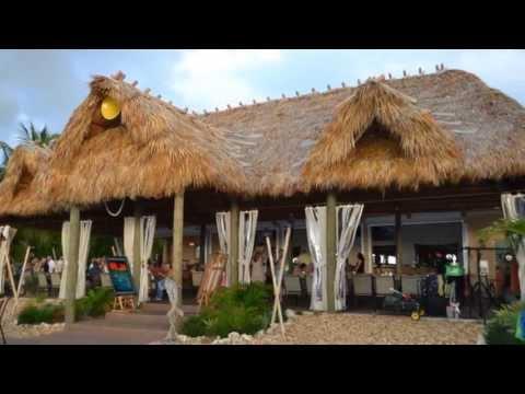 Snooks Bayside Restaurant & Grand Tiki Bar - Key Largo, Florida