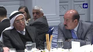 انعقاد الدورة الخامسة لاجتماعات مجلس أمناء صندوق ووقفية القدس (18/12/2019)
