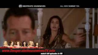 Desperate Housewives Season 6 Episode 8 - The Coffee Cup 6.08 Promo