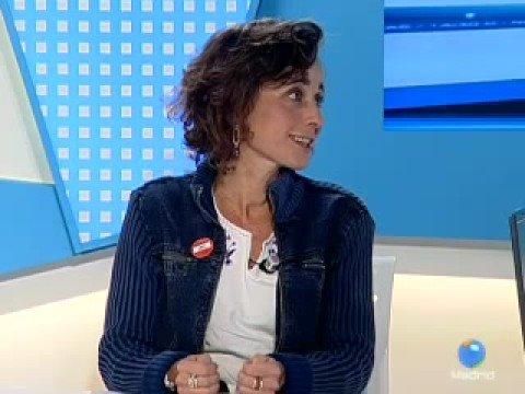 Popular TV Noticias Madrid - 17/10/2008