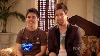 American Idol 7 - Guru Pitka HQ/HD