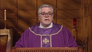 Catholic Mass on YouTube | Daily TV Mass (Sunday, December 9)