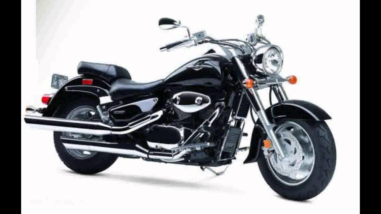 2007 Suzuki Boulevard C90 Black - Specs & Walkaround - YouTube