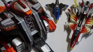 ウルトラマンメビウスより、 GMSシリーズ DXフェニックスネストです。 □...