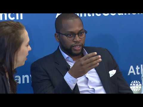 Leveraging Disruptive Technologies in African Markets