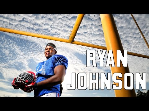 4-star Ryan Johnson impressed with defensive effort at Auburn, Alabama