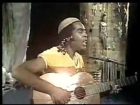 Gilberto Gil Estudio 1979 - Back in Bahia / Aquele abraço