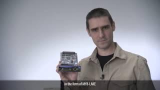 About MY8-LAKE: Lake Processing Card