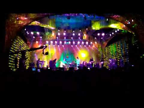 ASEAN MUSIC FESTIVAL 2017 || 06 - 10- 17 PAPON  ||