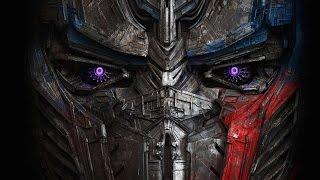 Трансформеры: Последний рыцарь / Transformers:The Last Knight (2017) Дублированный трейлер HD