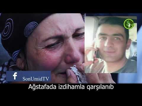 Şəhid Nazim İsmayılov doğulduğu Korxəlifəli kəndinin qəbiristanlığında dəfn olunub.