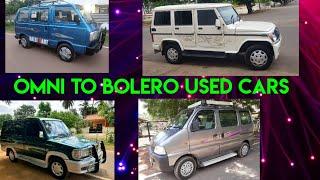 Low budget Qualis to high budget cars