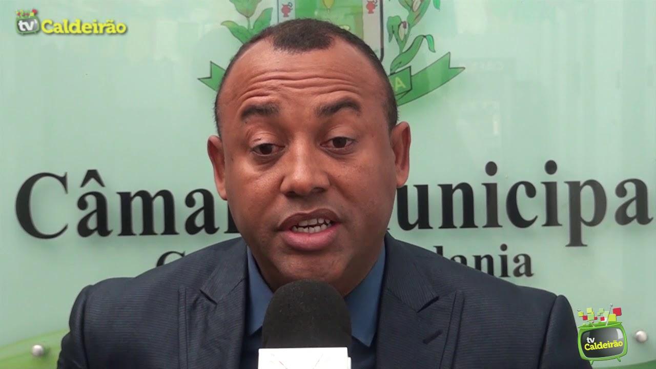 Vereador Fabiano da Van faz balanço de ações realizadas no primeiro semestre