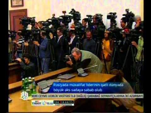 Boris Nemtsov kimdir