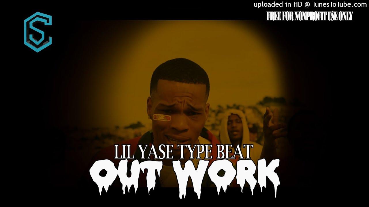 Download FREE Lil Yase x Yatta Type Beat 2019 - Out Work   West Coast Rap Instrumental (Prod.Samply Charish)