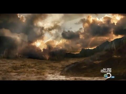 Video Cơn Thịnh Nộ Của Chúa Trời (God's Wrath)