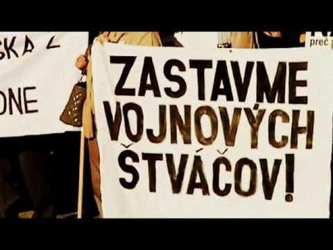 YANKEE GO HOME (BRATISLAVA-SLOVAKIA)