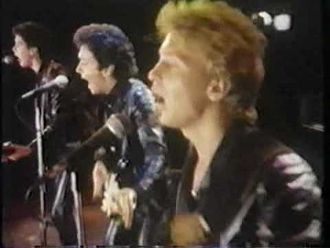 The Romantics  What I Like About You original version