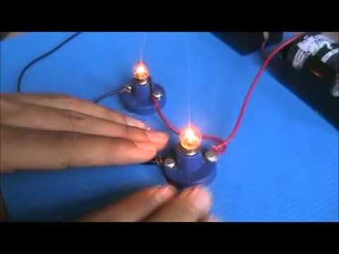 กิจกรรมคลิปการต่อวงจรไฟฟ้าส่งอาจารย์ของนักเรียน ม.3 ปี57 ชลชาย จ.ชลบุรี