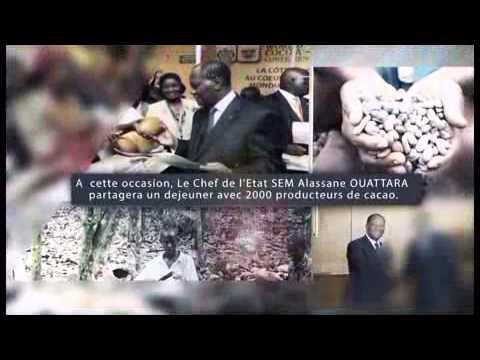 JOURNEES NATIONALES DU CACAO ET DU CHOCOLAT 2015