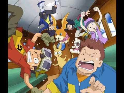 Digimon Frontier Rhinokabuterimon Digimon Frontie...