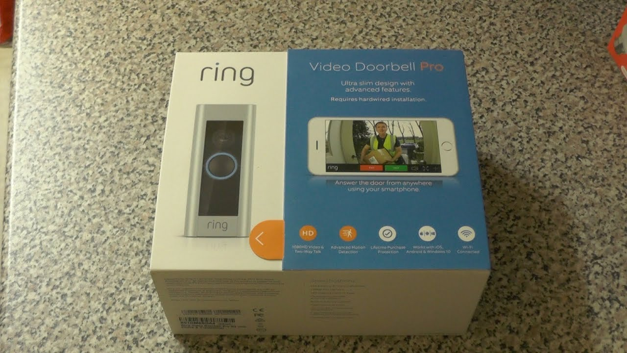 Ring Doorbell Pro UK - Unboxing and setup on 125v wiring diagram, 72v wiring diagram, light switch wiring diagram, bass tracker electrical wiring diagram, 24 volt alternator wiring diagram, 24 volt starter wiring diagram, coleman air conditioning wiring diagram, carrier air handler wiring diagram, 36v wiring diagram, 20v wiring diagram, 12 volt boat wiring diagram, 220vac wiring diagram, minn kota 24 volt wiring diagram, 11.1v wiring diagram, 24 volt relay wiring diagram, 24 volt thermostat wiring diagram, 70v speaker wiring diagram, 120vac wiring diagram, 30a wiring diagram, 38v wiring diagram,