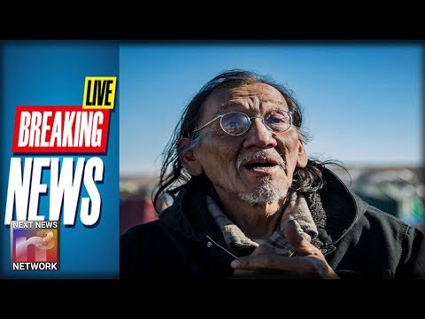 BREAKING: AWOL Marine Nathan Phillips Lies AGAIN – Claims There's Video Proof Of Chants
