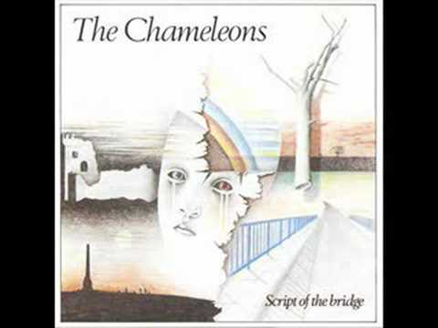 The Chameleons  - View from a Hill
