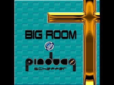 Big Room - Edição 454 - Programa Pinduca Scheffer - 6 Anos - Europa