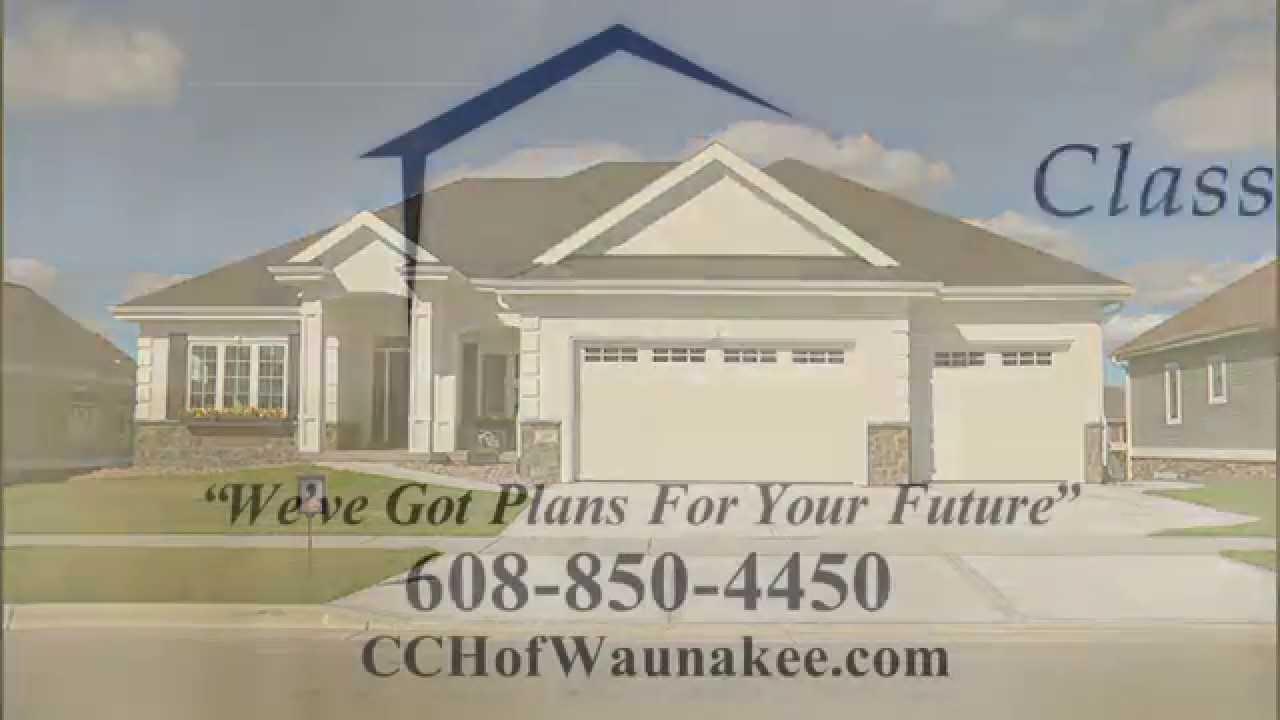 Clic Custom Homes Of Waunakee Wi Madison Com