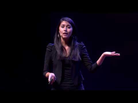 Living a Life with No Ceiling | Megan Tan | TEDxDirigo