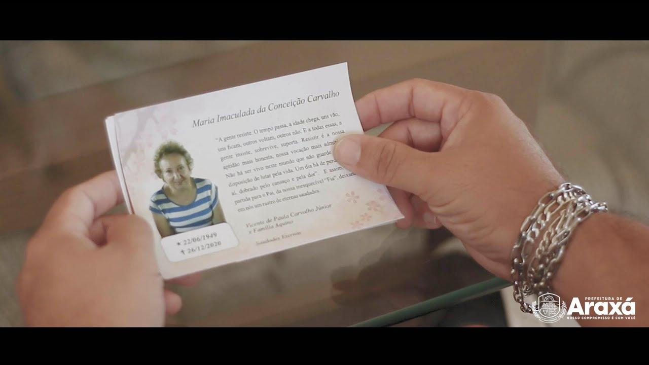Cerveja acima de família: assista vídeo de familiar que perdeu os pais para a Covid-19