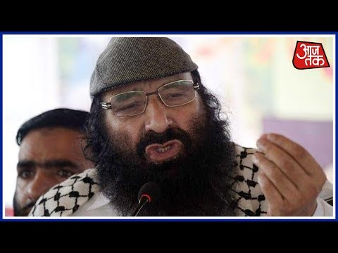 Shahid Salahuddin Requested Hurriyat Leaders To Call For Band From 8 To 13 July  In Valley