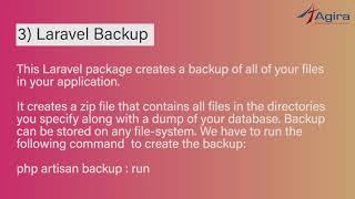 10 Essential Laravel 5 Packages developers Should Use