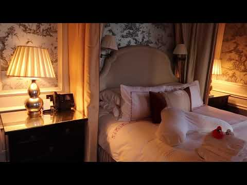The Dorchester - London, Dorchester Suite (717/718)