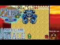 Let's Play Zelda: Oracle of Ages [LINKED GAME FINALE] - Twinrova and Ganon
