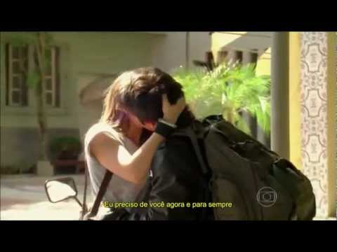 Malhação - LiTor (Lia e Vitor) 1 / Dave Barnes - Until ...