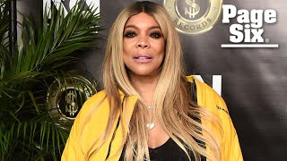 Wendy Williams tests positive for 'breakthrough case of COVID-19'   Page Six Celebrity News